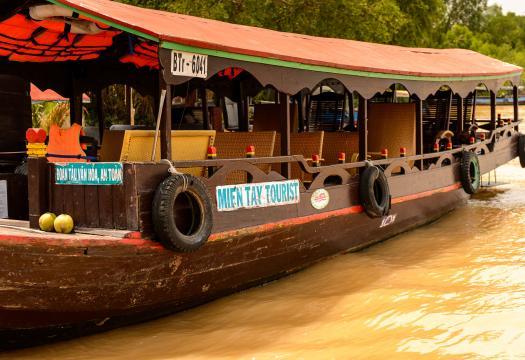 Mekong Delta & Phu Quoc Island