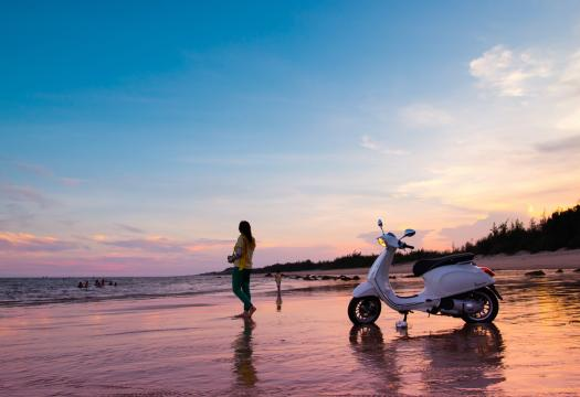 VUNG TAU CITY TOUR & LEISURE ON THE BEACH 2 days 1 night